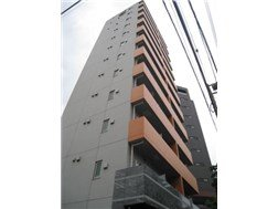guesthouse sharehouse SKYCOURT KITA SHINAGAWA building1