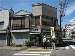 guesthouse sharehouse 東京Share淺草本所 building16