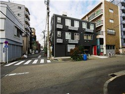 guesthouse sharehouse 東京Share淺草本所 building1