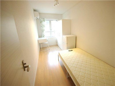 guesthouse sharehouse 東京Share淺草本所 roomH