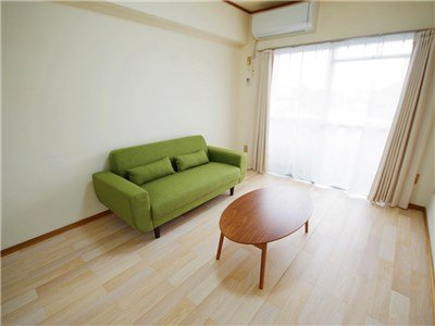 guesthouse sharehouse NOZAKI BUILDING 85(Kodaira) building12
