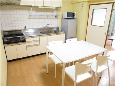 guesthouse sharehouse NOZAKI BUILDING 85(Kodaira) building16