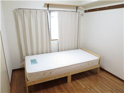 guesthouse sharehouse NOZAKI BUILDING 85(Kodaira) building17