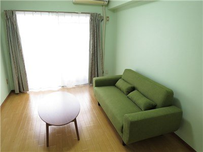 guesthouse sharehouse NOZAKI BUILDING 85(Kodaira) building18