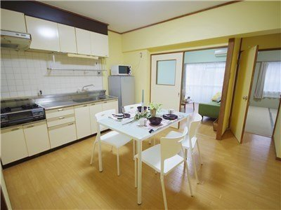 guesthouse sharehouse NOZAKI BUILDING 85(Kodaira) building1