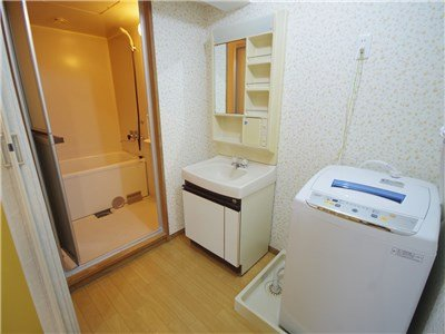 guesthouse sharehouse NOZAKI BUILDING 85(Kodaira) building3