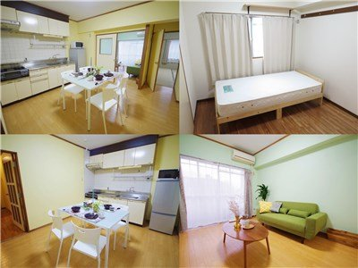 guesthouse sharehouse 野崎公寓85【小平】 room205
