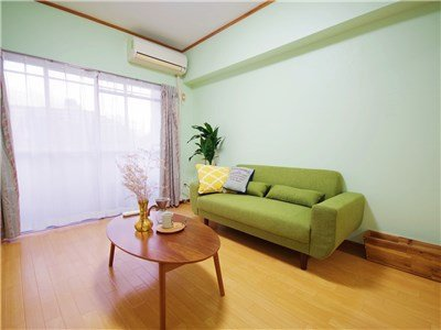 guesthouse sharehouse NOZAKI BUILDING 85(Kodaira) building7