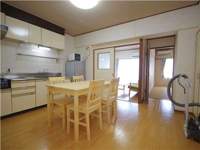 guesthouse sharehouse NOZAKI BUILDING 85(Kodaira) room105