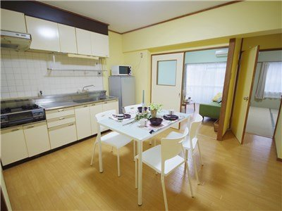 guesthouse sharehouse NOZAKI BUILDING 85(Kodaira) building8