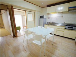 guesthouse sharehouse NOZAKI BUILDING 85(Kodaira) building9