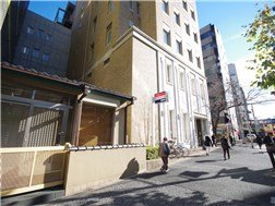 guesthouse sharehouse スカイコート新大塚 building21