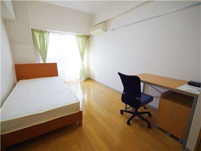 guesthouse sharehouse Smart租屋 新大塚 room701