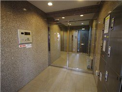 guesthouse sharehouse スカイコート新大塚 building6