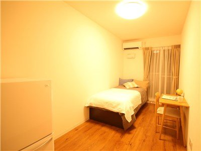 guesthouse sharehouse 梶谷・陽台 room109