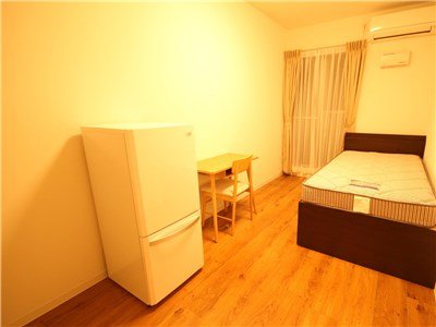guesthouse sharehouse 梶ヶ谷テラス room110