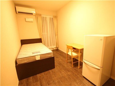 guesthouse sharehouse 梶谷・陽台 room210