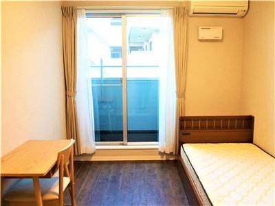 guesthouse sharehouse 梶谷・陽台 room213