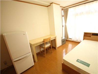 guesthouse sharehouse PREMIERE MINATOMIRAI room201