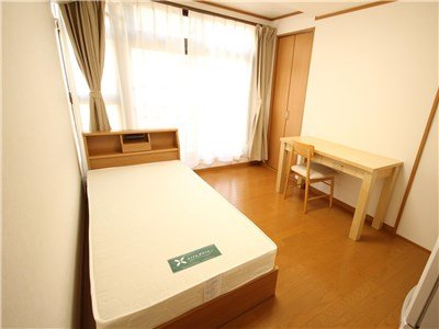 guesthouse sharehouse PREMIERE MINATOMIRAI room202