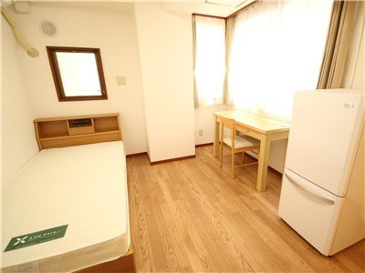 guesthouse sharehouse PREMIERE MINATOMIRAI room204