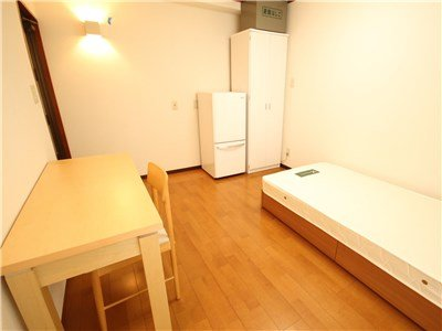 guesthouse sharehouse PREMIERE MINATOMIRAI room205