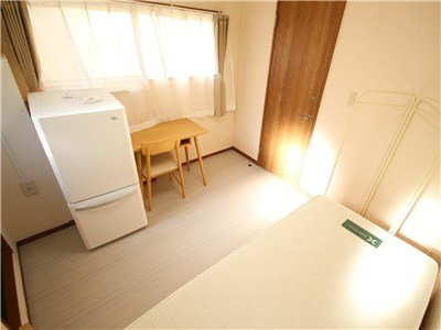 guesthouse sharehouse PREMIERE MINATOMIRAI room301