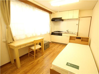 guesthouse sharehouse PREMIERE MINATOMIRAI room302