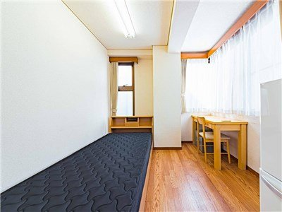 guesthouse sharehouse PREMIERE MINATOMIRAI room303