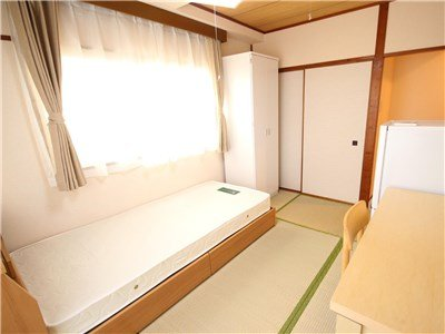 guesthouse sharehouse PREMIERE MINATOMIRAI room304