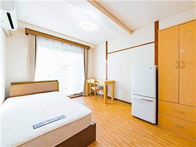 guesthouse sharehouse PREMIERE MINATOMIRAI room305