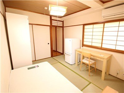 guesthouse sharehouse PREMIERE MINATOMIRAI room306