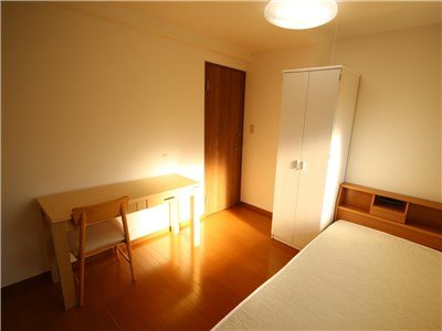 guesthouse sharehouse PREMIERE MINATOMIRAI room401