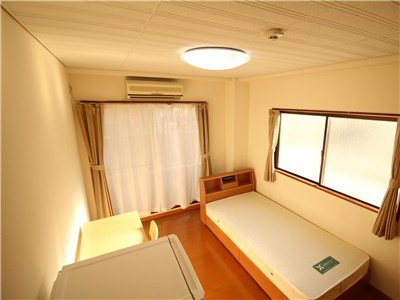 guesthouse sharehouse PREMIERE MINATOMIRAI room402