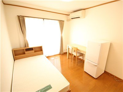 guesthouse sharehouse PREMIERE MINATOMIRAI room403