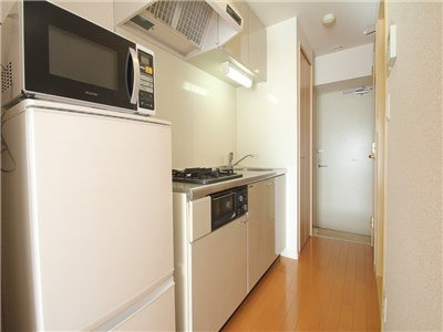 guesthouse sharehouse SKYCOURT KAGURAZAKA 1 building16