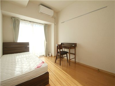 guesthouse sharehouse SKYCOURT KAGURAZAKA 1 building17