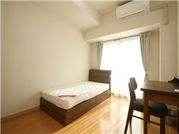 guesthouse sharehouse SKYCOURT KAGURAZAKA 1 building18