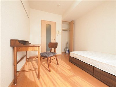 guesthouse sharehouse SKYCOURT KAGURAZAKA 1 building1