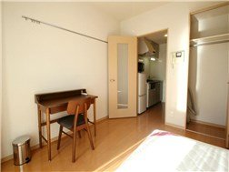 guesthouse sharehouse SKYCOURT KAGURAZAKA 1 building20