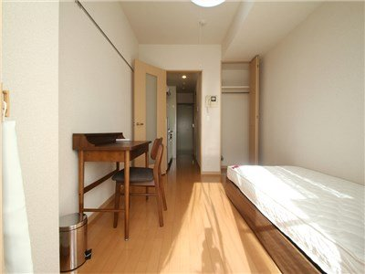 guesthouse sharehouse SKYCOURT KAGURAZAKA 1 building4