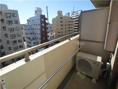 guesthouse sharehouse SKYCOURT KAGURAZAKA 1 building5