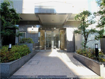 guesthouse sharehouse SKYCOURT KAGURAZAKA 1 building6