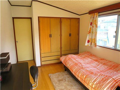 guesthouse sharehouse オークハウス読売ランド room206