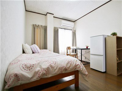 guesthouse sharehouse オークハウス読売ランド room203