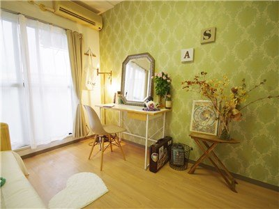 guesthouse sharehouse OAK APARTMENT TODA room104