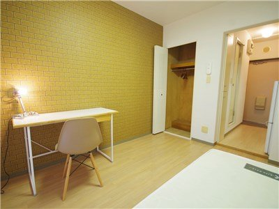 guesthouse sharehouse OAK APARTMENT TODA room106