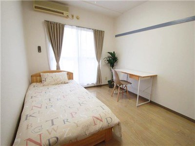 guesthouse sharehouse OAK APARTMENT TODA room107