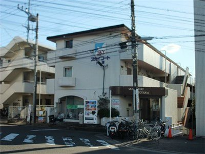 guesthouse sharehouse Smart租屋 戶塚 building1