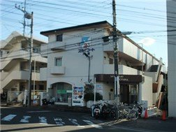guesthouse sharehouse SKYCOURT TOTSUKA building1